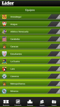 Futve Líder screenshot 3