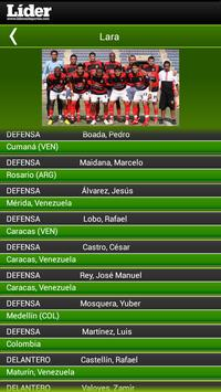 Futve Líder screenshot 4