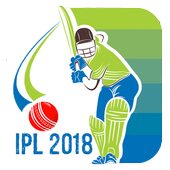 Schedule For IPL 2018 icon