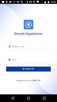 Global Vote apk screenshot
