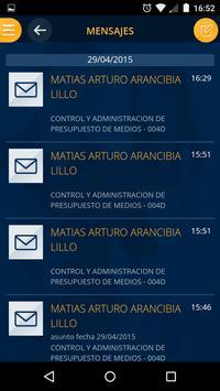 Vivo Duoc Alumnos screenshot 3