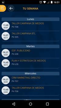 Vivo Duoc Alumnos screenshot 1