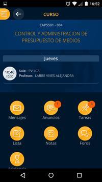 Vivo Duoc Alumnos screenshot 2