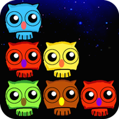 pop owls-crazy pop super star icon