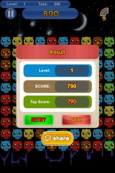 pop owls-crazy pop super star screenshot 3