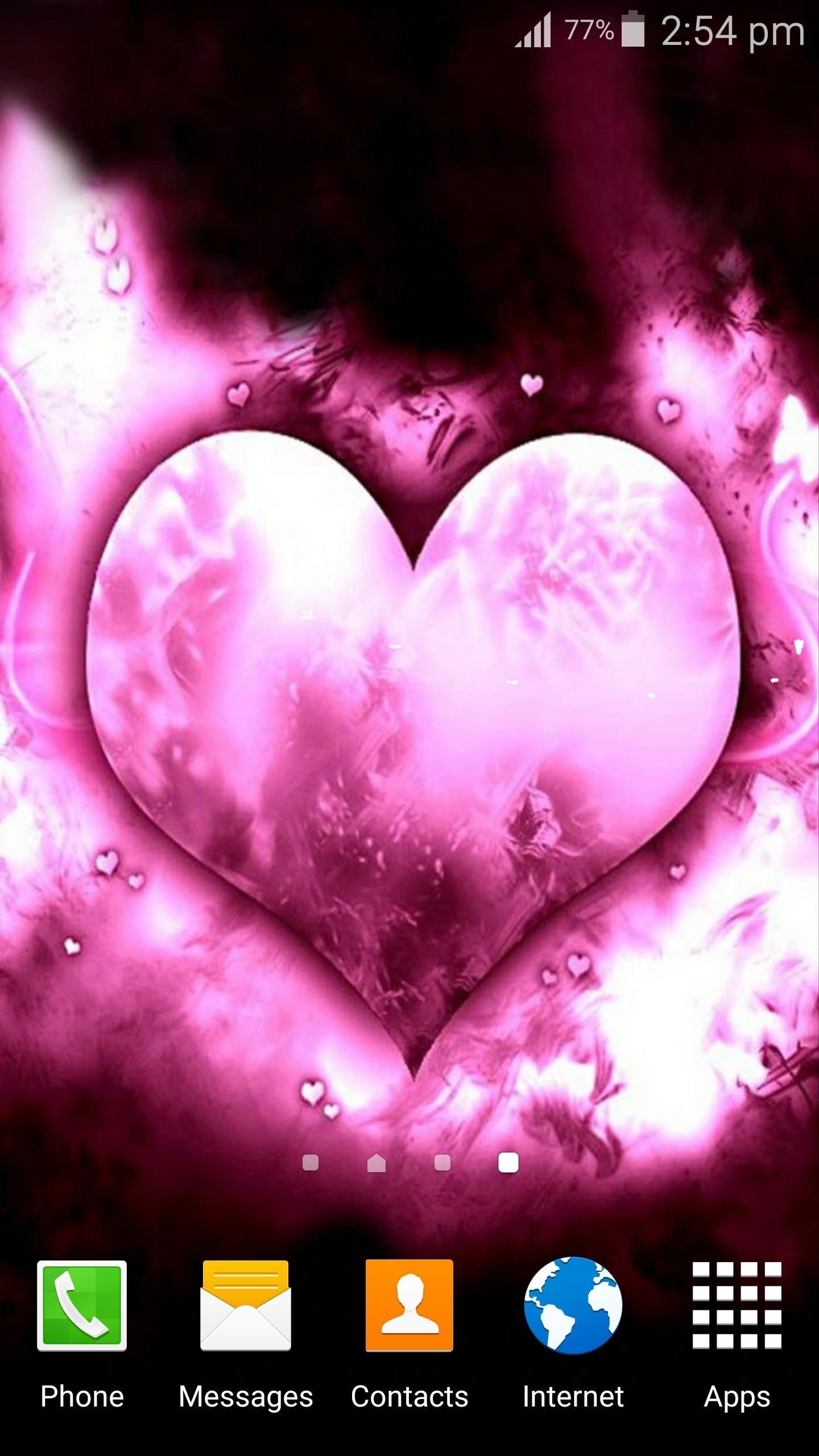 9000 Koleksi Romantic Love Live Wallpaper Free Download For Android HD