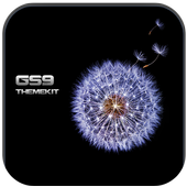 GS9 theme kit icon