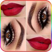 Easy makeup tutorials & ideas icon