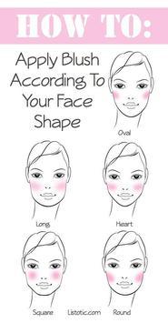 Easy makeup tutorials & ideas apk screenshot