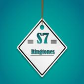 Latest Galaxy S7 Ringtones icon