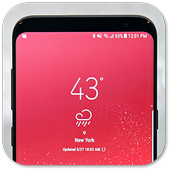 S8, Note8 Round Conner - Screen Round Conner icon