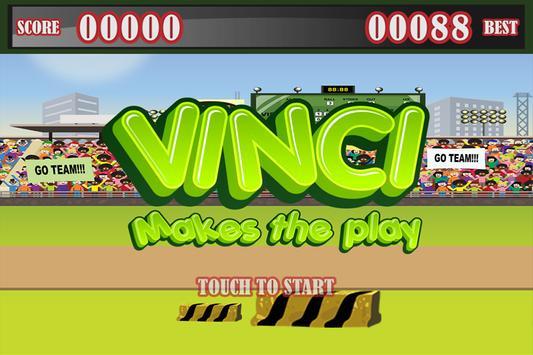 VinciMakesThePlay apk screenshot