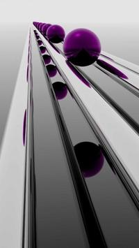 3D Wallpapers screenshot 4
