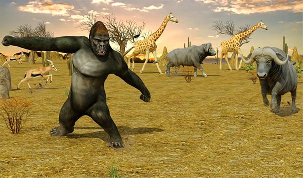 Sniper Hunter Safari Survival screenshot 22