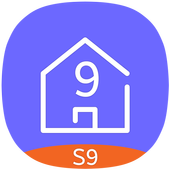 S9 Launcher - Galaxy S9 Launcher, Theme icon