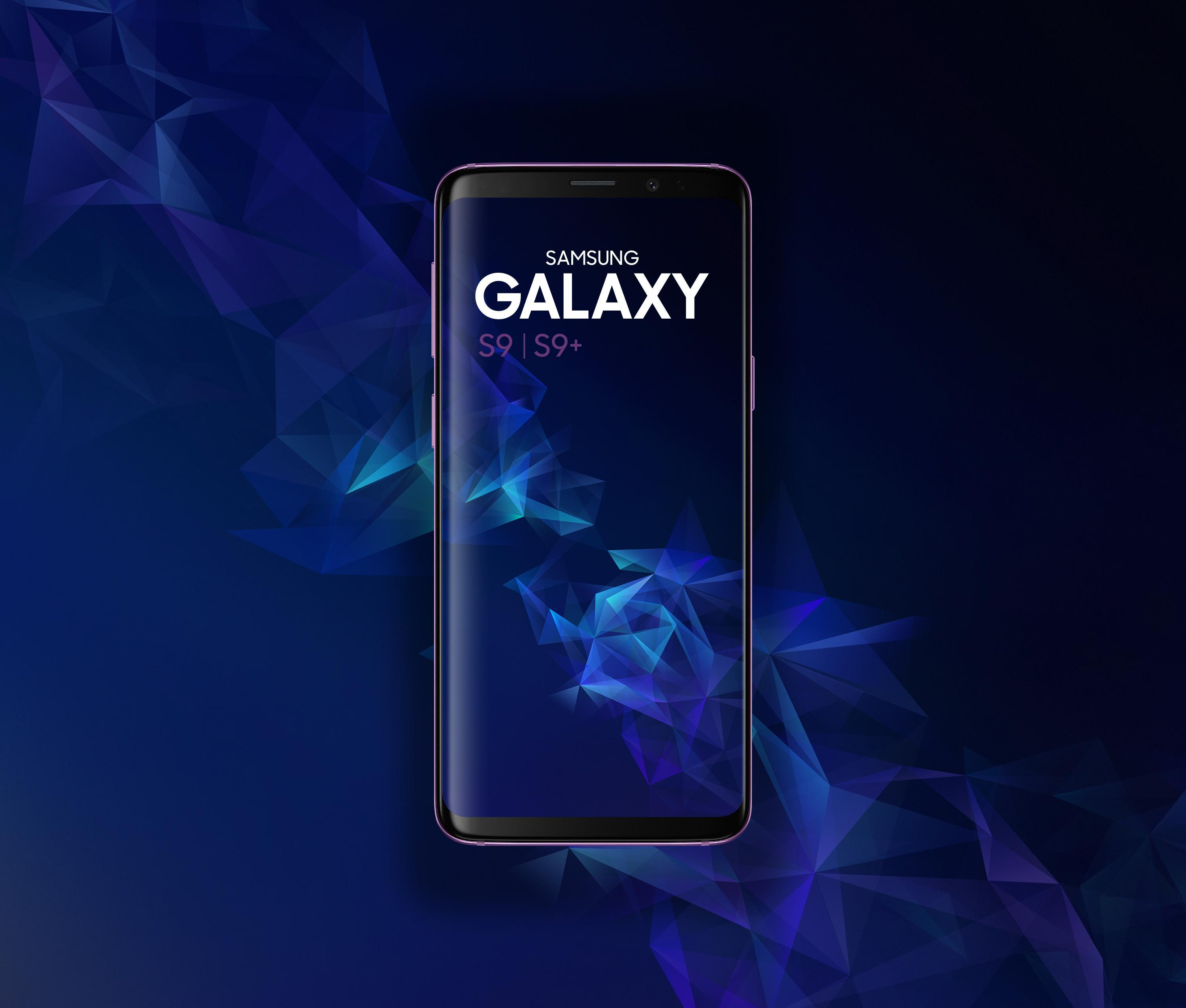 S9 S9 Plus Wallpapers 4k For Android Apk Download