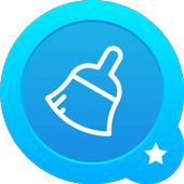 AVG Cleaner icon