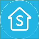 S Launcher icon