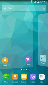 S Launcher imagem de tela 1