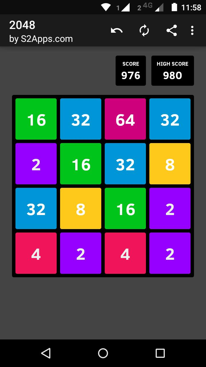 2048 Download