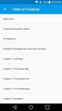 ePUB EBook Reader Supreader.com screenshot 6