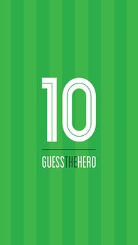 Guess The Hero poster