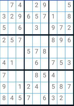 SudokuPro poster
