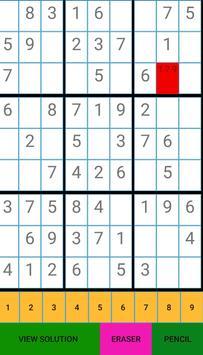 SudokuPro screenshot 10