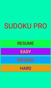 SudokuPro screenshot 2