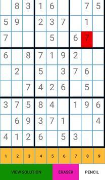 SudokuPro screenshot 9