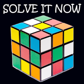 Solve It Now आइकन