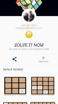 Solve It Now स्क्रीनशॉट 1