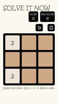 Solve It Now स्क्रीनशॉट 2