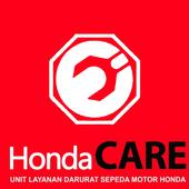 Honda Care Bali icon