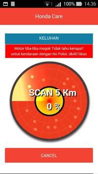 Honda Care Bali screenshot 5