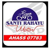AHASS Santi Rahayu Motor icon