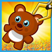 Toy Claw 3D Game icon