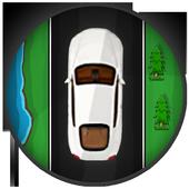 Crazy Drive icon