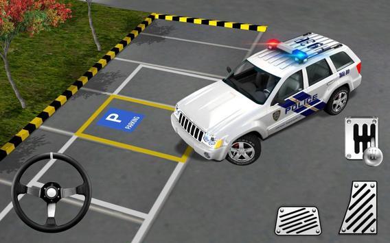 Police Super Car Challenge 🚓 poster
