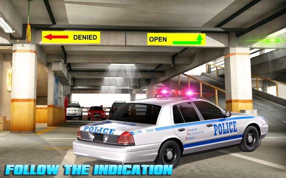 Police Super Car Challenge 🚓 apk screenshot