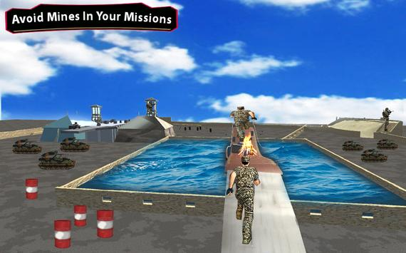 US Army War Course Training screenshot 12