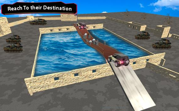 US Army War Course Training screenshot 13