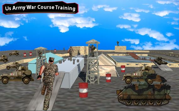 US Army War Course Training screenshot 16
