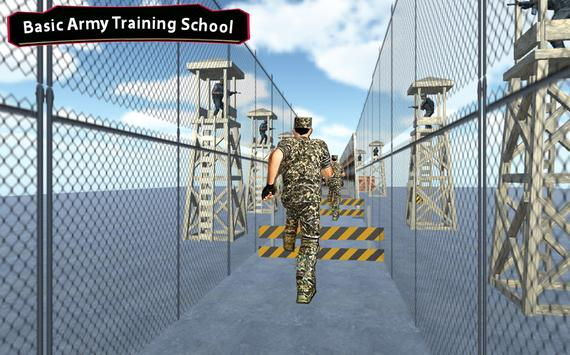 US Army War Course Training screenshot 8