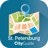 St. Petersburg City Guide icon