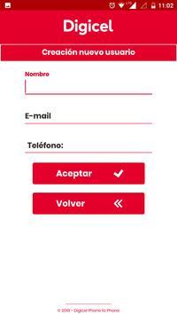 Digicel Phone to Phone screenshot 6