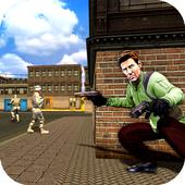 Agent Tom Secret Mission 3D icon