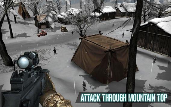Agent Tom Secret Mission 3D apk screenshot