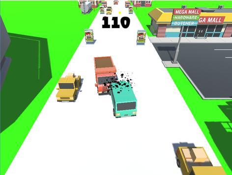 Crossy Town apk screenshot
