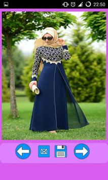 Awesome Hijab Clothing apk screenshot